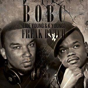 BOBC Foto artis