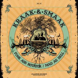 Kraak & Smaak feat. Ro Krom 歌手頭像