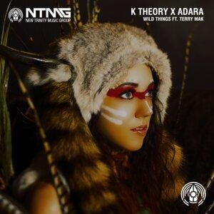 K Theory, Adara Foto artis