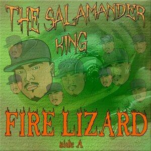 The Salamander King Foto artis