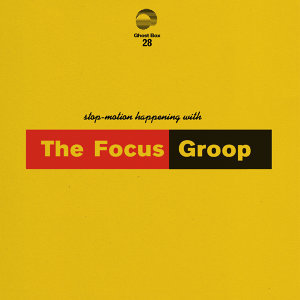 The Focus Group 歌手頭像