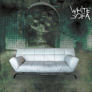 White Sofa Foto artis