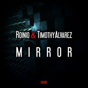 Roinio & TimothyAlvarez Foto artis