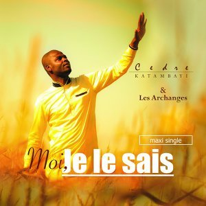 Cedre Katambayi & Les Archanges Foto artis
