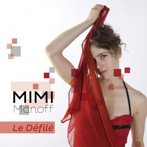 MIMI Manoff Foto artis