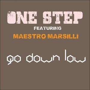 One Step feat. Maestro Marsilli Foto artis