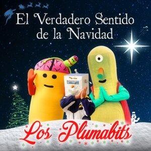 Los Plumabits Foto artis