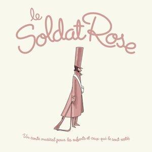 Le Soldat Rose Foto artis