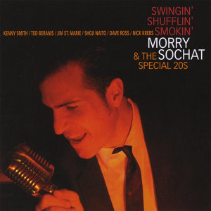 Morry Sochat & The Special 20s Foto artis