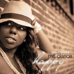 Ms. Clarice Foto artis