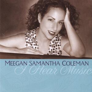 Meegan Samantha Coleman Foto artis