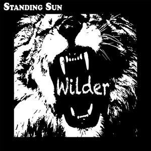 Standing Sun Foto artis