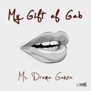 Ms Drama Ganza Foto artis