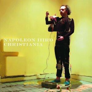 Napoleon IIIrd 歌手頭像