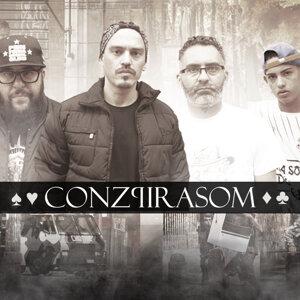Trilha Sonora do Gueto Feat. Ferrez & Eduardo Foto artis