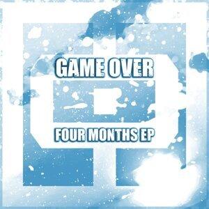 GameOver 歌手頭像