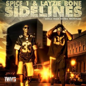 Spice 1, Layzie Bone Foto artis