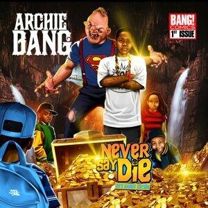 Archie Bang Foto artis