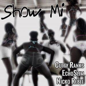 Cutty Ranks, EchoSlim, Nicko Rebel Foto artis