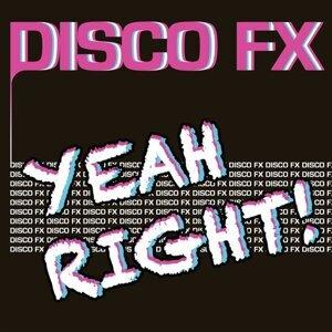 Disco Fx 歌手頭像