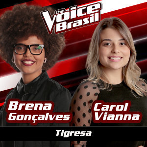 Brena Gonçalves, Carol Vianna Foto artis