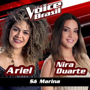 Ariel, Nira Duarte Foto artis
