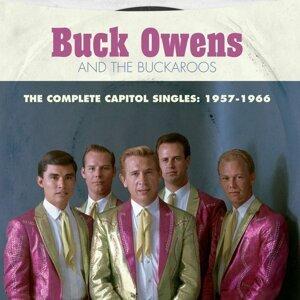 Buck Owens And The Buckeroos Foto artis