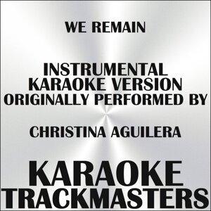 Karaoke Trackmasters Foto artis