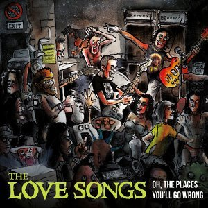 The Love Songs Foto artis