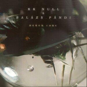 KK Null, Balázs Pándi Foto artis