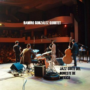 Ramiro González Quintet Foto artis
