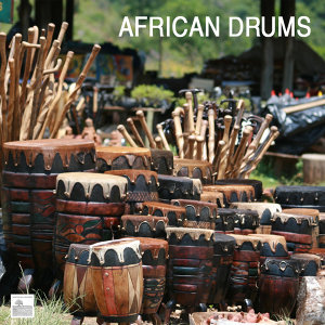 African Drums Music 歌手頭像
