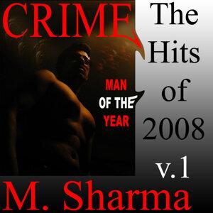 M. Sharma Foto artis