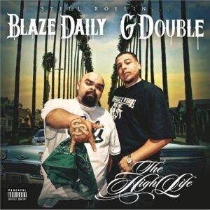 Blaze Daily, G Double Foto artis