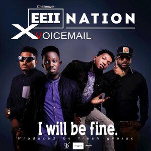 Eeii Nation, Voicemail Foto artis