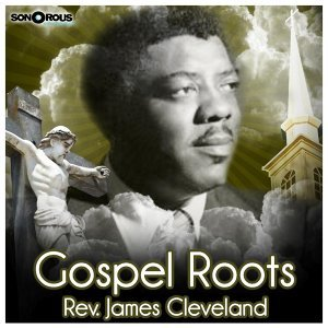 Reverend James Cleveland Foto artis