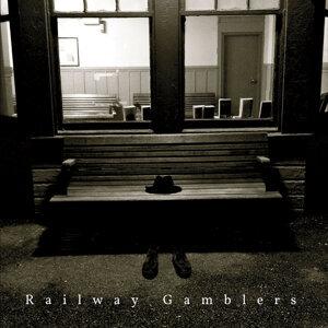 Railway Gamblers Foto artis