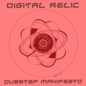 Digital Relic Foto artis