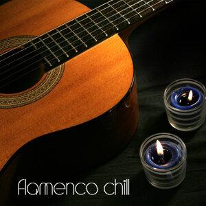 フラメンコ チルアウト 歌手頭像