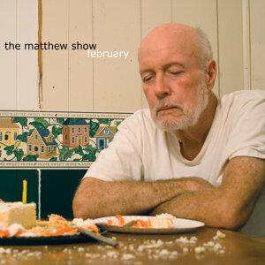 the matthew show Foto artis
