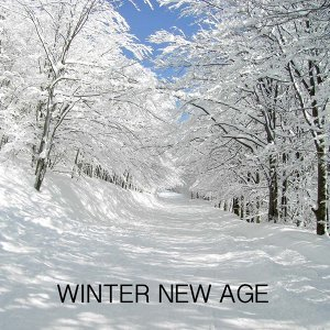 Winter New Age Music