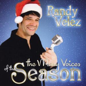 Randy Velez Foto artis