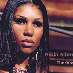 Nikki Allen Foto artis