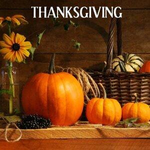 Thankgiving 歌手頭像