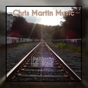Chris Martin Music Foto artis