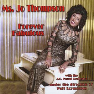 Ms. Jo Thompson & the JC Heard Orchestra Foto artis