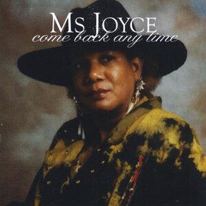 Ms Joyce Foto artis