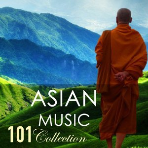 Asian Chillout Music Collective 歌手頭像