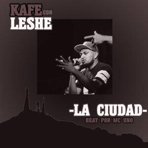 Mc Uno Feat. Kafe Con Leshe & Atake FDD Foto artis