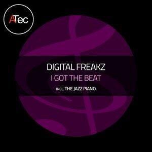 Digital Freakz Foto artis